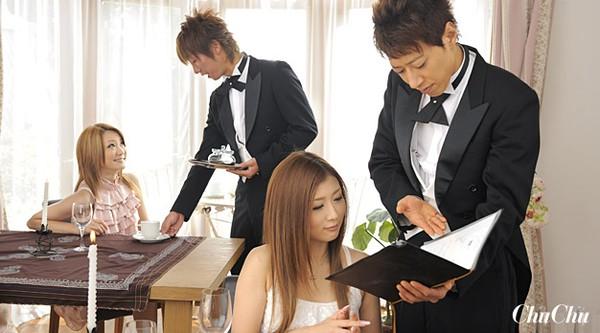 Chu_chu 102412_069 イケメン执事カフェ1