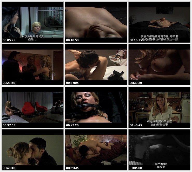 韩国三级04 (中文字幕)Five Hot Stories for Her