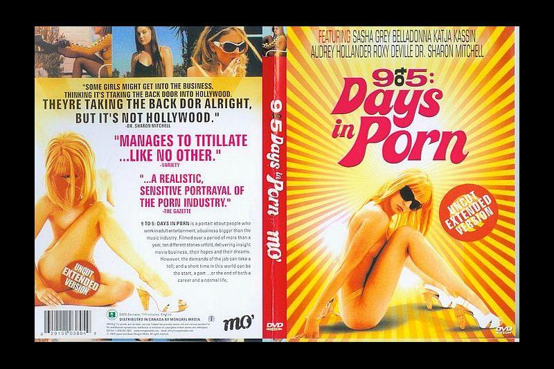 韩国三级04 (中文字幕)9 to 5 Days in Porn