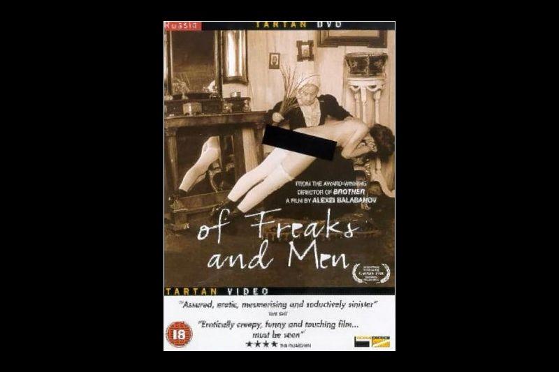(中文字幕)Of Freaks And Men