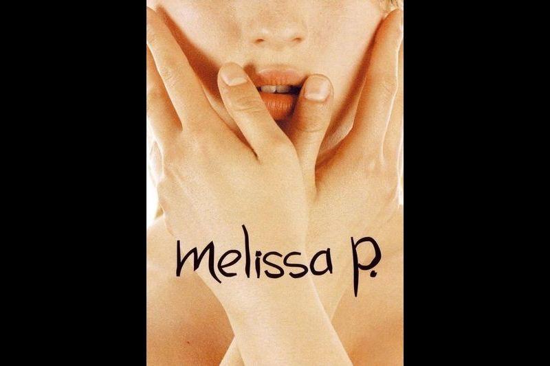 (中文字幕)Melissa P