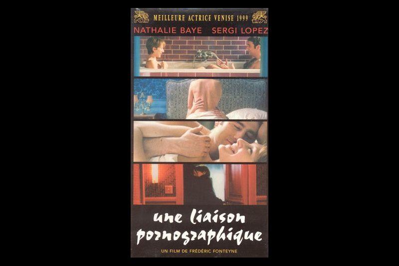 (中文字幕)UNE LIAISON PORNOGRAPHIQUE