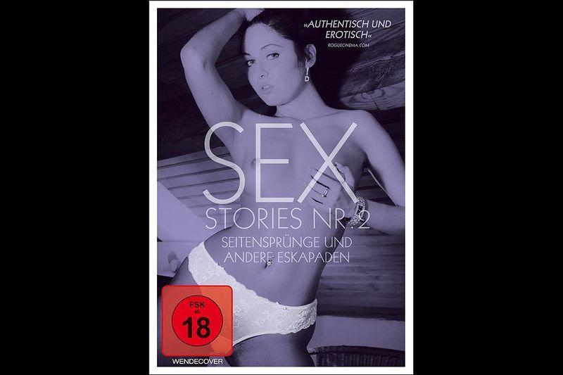 (中文字幕)Sex Stories Nr. 2