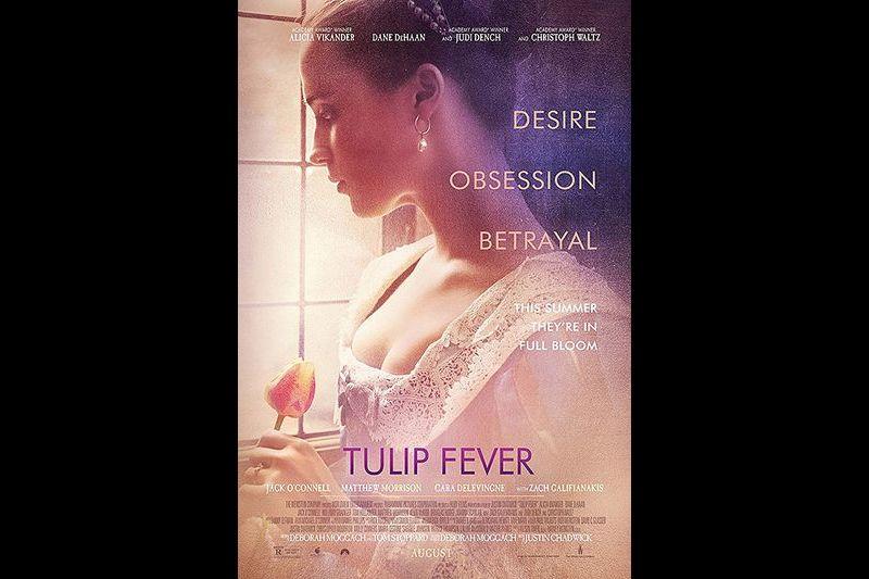 (中文字幕)Tulip Fever