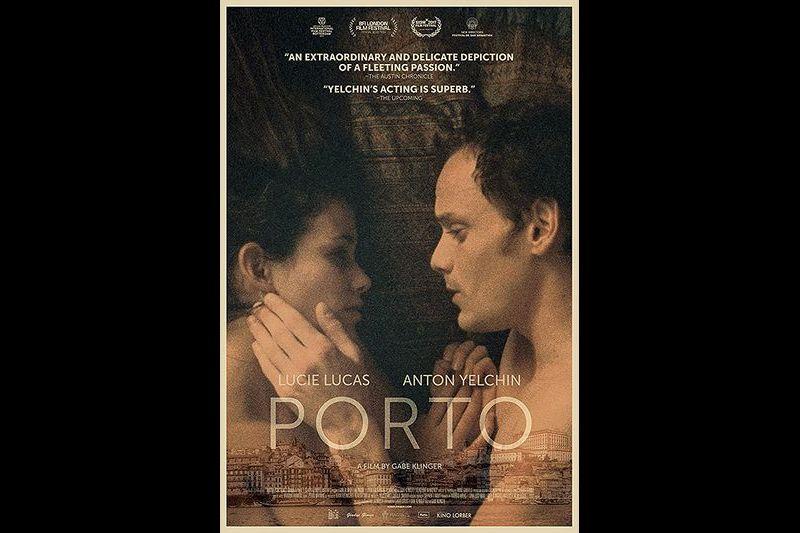 三级片系列 情留波图 Porto