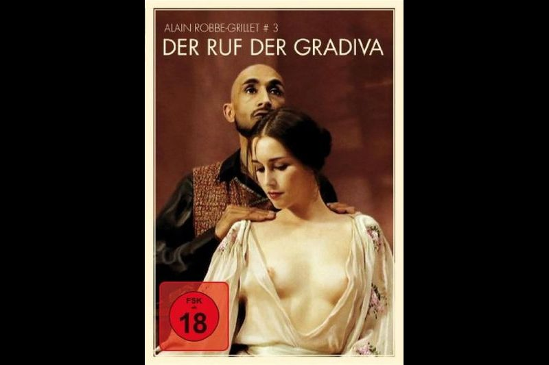 三级片系列 (中文字幕)Der Ruf der Gradiva