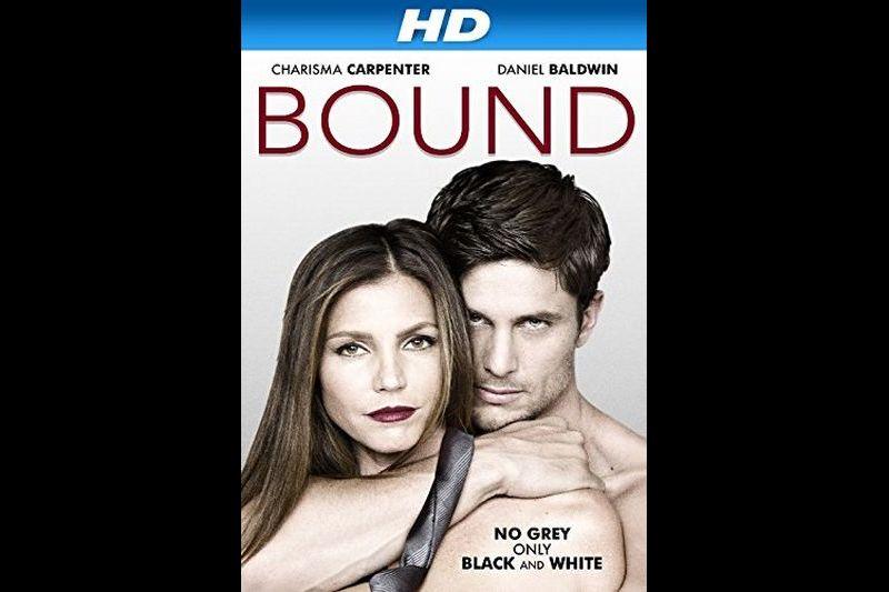 三级片系列 捆绑我爱着我Bound
