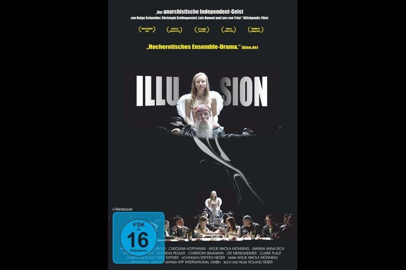 三级剧情(中文字幕)Illusion
