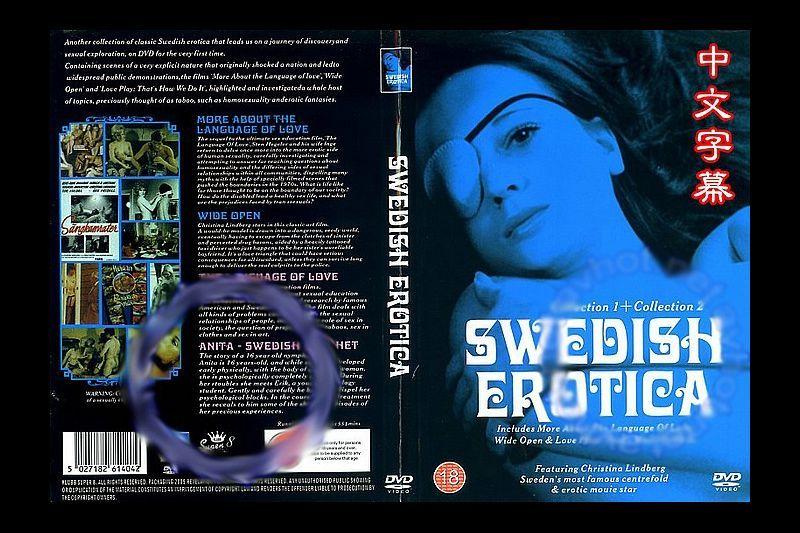 三级片系列 (中文字幕)瑞典情色电影作品集