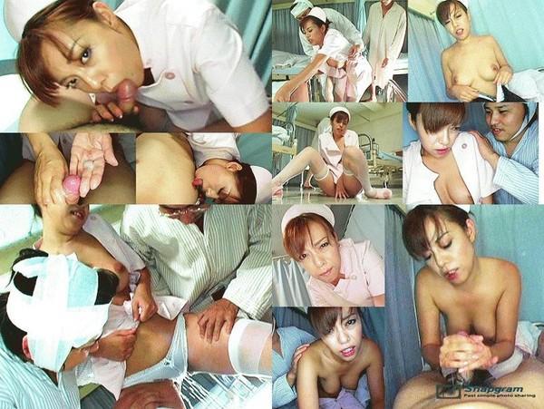 Jukujo_club 4976熟女倶楽部真面目だったナースが病院で犯した大失态第二话射精介护中のハプニング流川纯