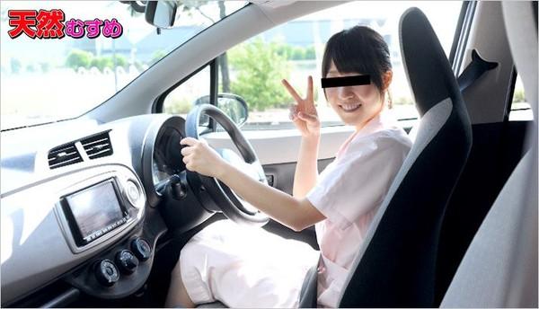 10musume 030913_01 运転女子 乳首を摘んだら运転がやばい