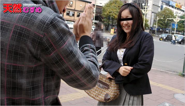 天然むすめは10musume 010913_01 素人初次拍摄戏剧性的全身痉挛