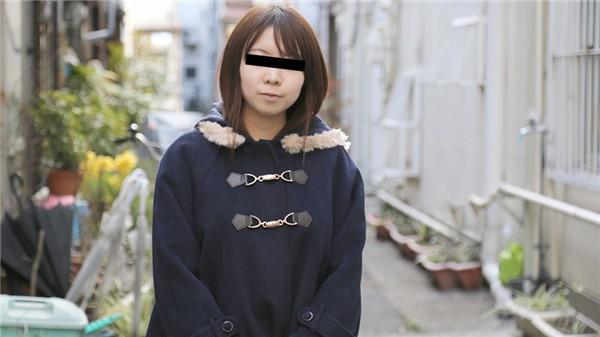 天然むすめ 041018_01 地方では稼げなくて上京してきた娘をハメちゃいました 岚山里绪奈