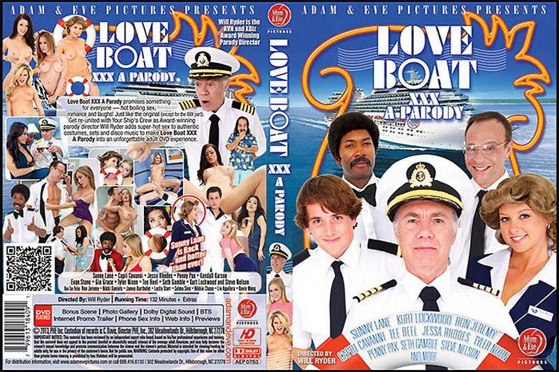 爱之船XXX