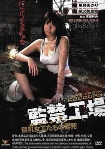香港三级片系列-钢铁工场