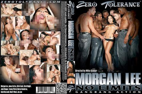 Morgan Lee干炮不设限