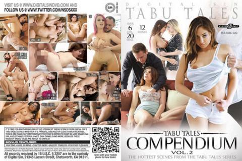 Tabu Tales系列精选 2