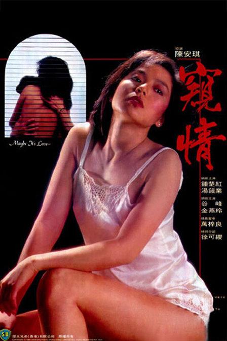 香港三级片系列-窥情