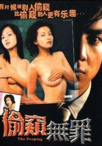 香港三级片系列1 偷窥无罪