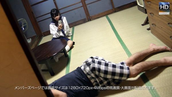 Mesubuta 130201_608_01 幼馴染の見馴れた制服姿を