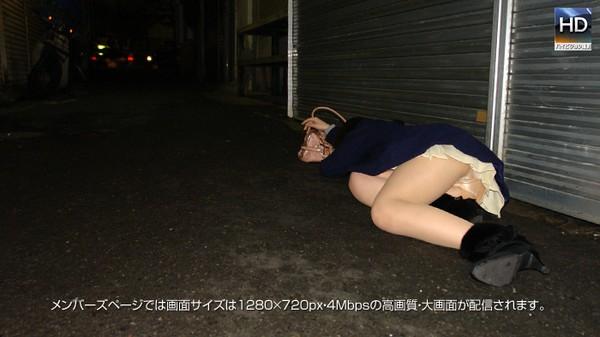 Mesubuta 130213_613_01 拾われて帰る酔い潰れた女