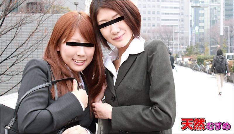 敬祝就职乱交派对 前篇_10musume_042712_01