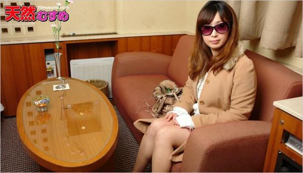 10musume 030513_01 デカサン ちょいブス紗子を遠慮なくガチハメ