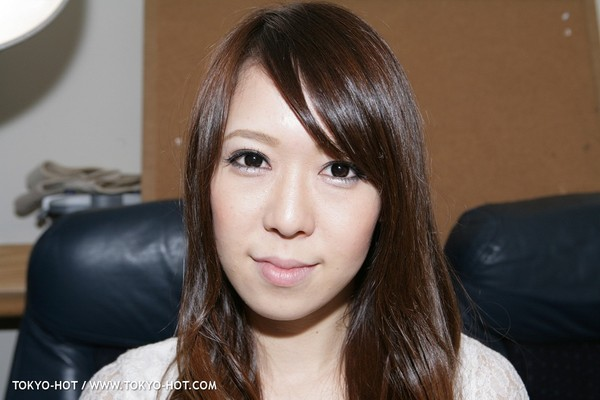 Tokyo_Hot k0819 餌食牝 廣津優子 Yuko Hirotsu
