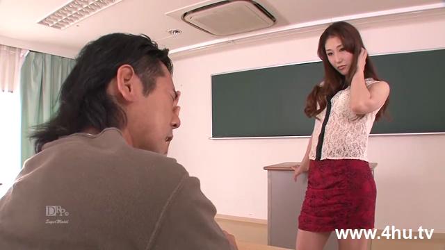 SMBD 62 女老师叫我放学后留下来课后辅导 かすみゆら