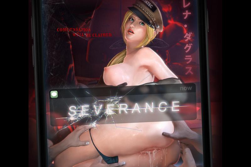 [英语无字无修]severance