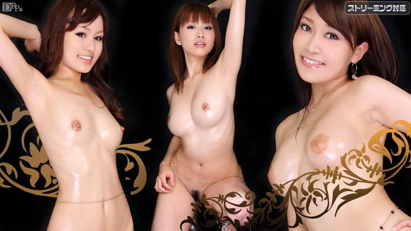 Carib 122111 892 巨乳で癡女で絶品ボディの女たち Vol7